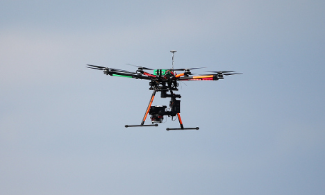 Aer Lingus plane in near miss with drone over France