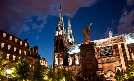 15 reasons Clermont-Ferrand is the best place in France