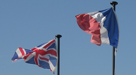 Could France really oust English as official EU language?