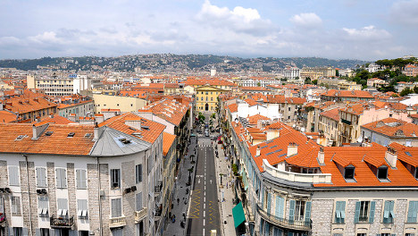 Ten things you definitely didn't know about Nice
