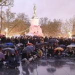Want to know who France's Nuit Debout protesters are?