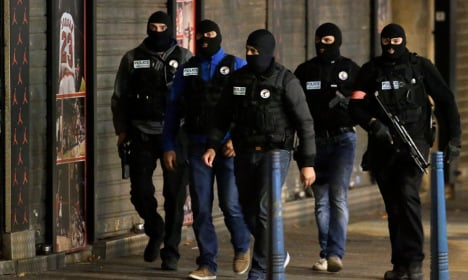 Morocco jails brother of alleged Paris attacks leader