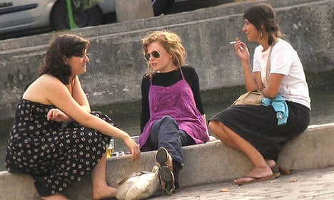Foolproof ways to make French friends in France