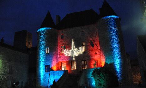 Get ready for France's 'Night of the Museums'
