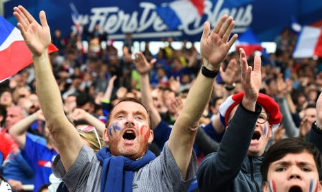 US issues travel alert for France ahead of Euro 2016