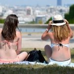 Nine Paris parks to stay open 24 hours a day