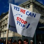 France warns US it could reject TTIP EU free trade deal