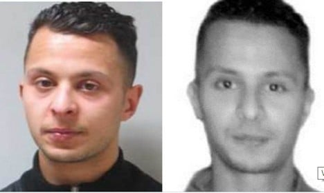 Belgium 'ignored' Abdeslam's possible link to Isis
