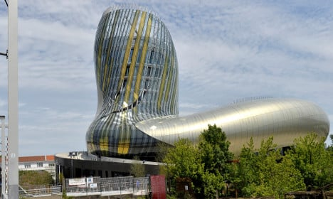 Is this France's best tourist attraction yet (for adults)?