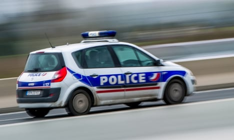 French woman bites the tongue off her sex attacker