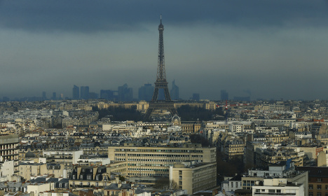 Foreign investment rises in all of Europe except France