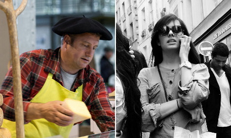 Eight ways the French are different to Parisians