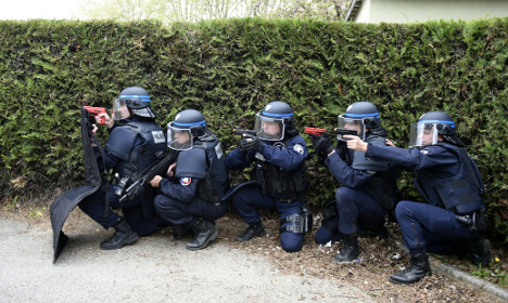 France to see 90,000 security staff on patrol at Euro 2016
