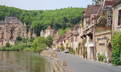 Dordogne named among the 'best places in Europe'