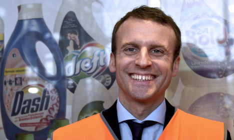 French minister 'owes taxes after undervaluing fortune'