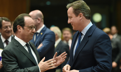 Post-Brexit: Could it benefit France to see the UK suffer?