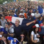 'We can do better': France top group but must improve