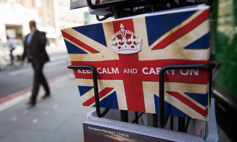 Mixed reaction from the French as UK votes for Brexit