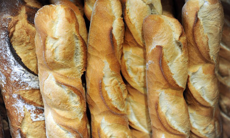 Why are the French losing appetite for baguettes?