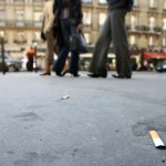 Paris rolls out brigade to force Parisians to clean up act
