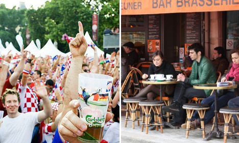 A French guide for how fans should behave at Euro 2016