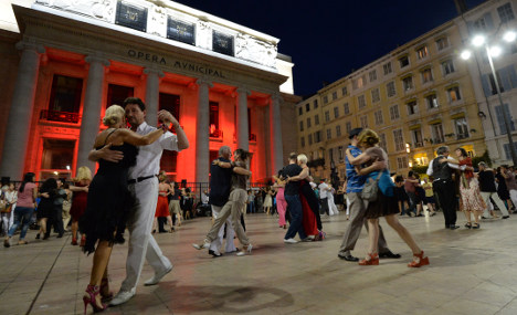 French festival pays price as security burden increases