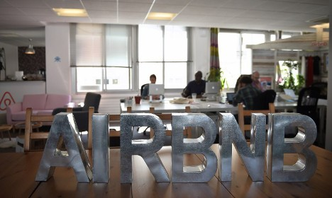 French tourism industry declares open war on Airbnb