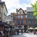 Why Rennes is the best city in France for expats to live