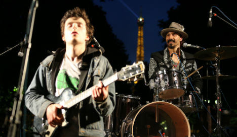 Terror fears mute French solstice music bash