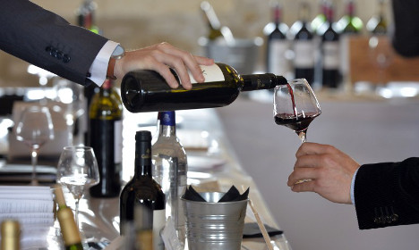 Booze-loving France 'complicit' in alcohol deaths