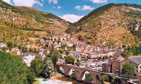 The 16 must-visit towns in France you've never heard of