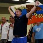 Russian fan leader vows to return to Euro2016