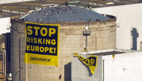 France shuts nuclear reactor amid Areva parts scandal