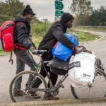 France sees asylum requests rise by a fifth