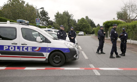 Killings leave town in shock and France on edge again