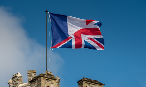 'Today it's hard not to feel ashamed to be British'