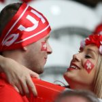 The best (positive) fan stories from Euro 2016 in France