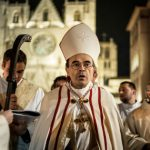 French police grill cardinal in sex abuse cover-up claim