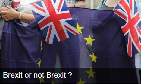 Brexit: French left asking 'why is this vote even happening?'