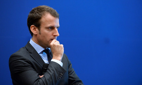 Brexit: French minister says Britain has taken EU hostage