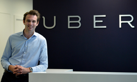 Uber fined €800k in France over its UberPOP service