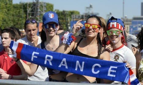 France really need to win Euro 2016, let's hope they do