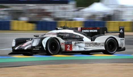Toyota's Le Mans dream dashed in final minutes