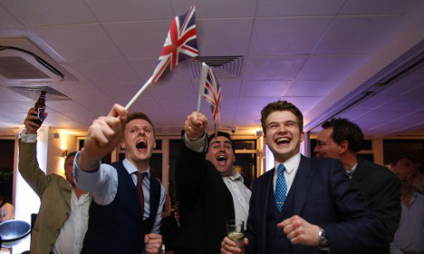 The bright side of Brexit: The 'good news' for Brits in France