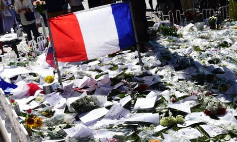 What has France actually done to fight terrorism?
