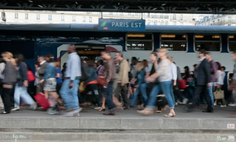 French workers 'pay the most taxes in Europe'