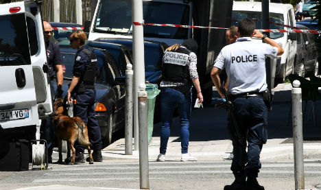 Nice truck attack shows complexity of threat in France