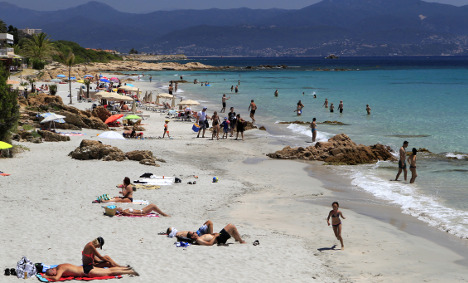 French tourism industry set to suffer over falling pound