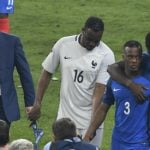 'Disappointment is immense' laments French coach