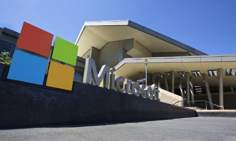 France tells Microsoft to stop collecting user data